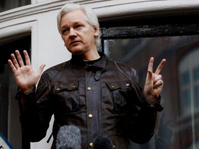Sweden to reopen rape case against WikiLeaks' Julian Assange