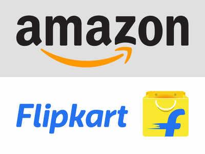 Flipkart, Amazon under scanner