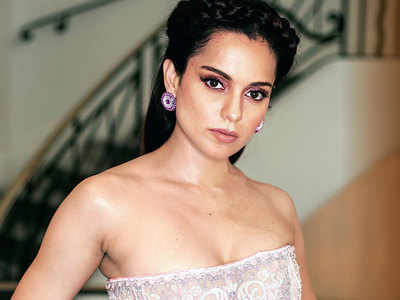 Kangana Ranaut: It's all about ganging up against me