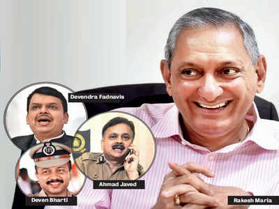 Sheena Bora killing and my sudden exit: Former police commissioner Rakesh Maria lifts the veil on his last investigation