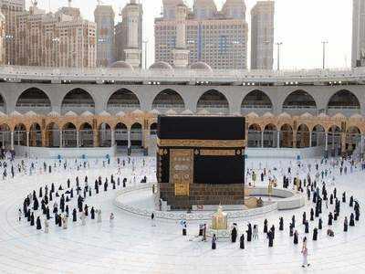 2021 Hajj will depend on Saudi Arabia govt's decision: Mukhtar Abbas Naqvi