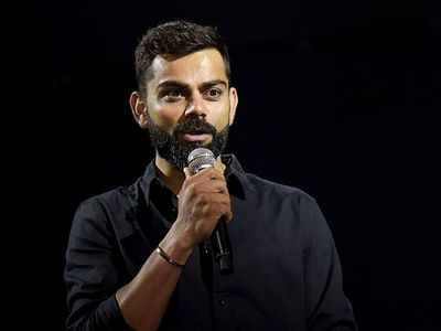 Virat shares note written to his 15-year-old self on his birthday