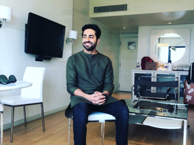 Ayushmann Khurrana: We need commercial films on gay rights