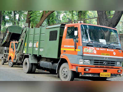 Garbage scam: Seven of nine tainted firms in for new contracts