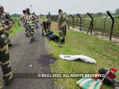 West Bengal: Two BSF personnel shot dead by colleague in Raiganj
