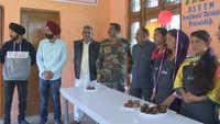 Army trains women to run bakery in Rajouri