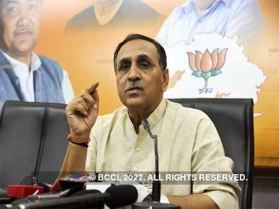 Gujarat government to provide food items free to 60 lakh poor families