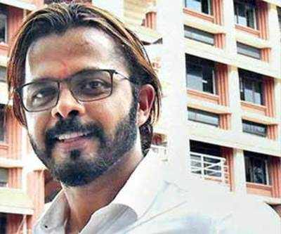 S Sreesanth: India is touring South Africa in 2018, obviously that's my target