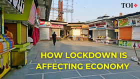 New restrictions in Maharashtra and a stumbling block for the economy