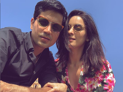 Sumeet Vyas and Ekta Kaul to welcome their first child soon