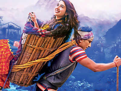 First Day, First Shot: Sara Ali Khan recounts her time as a newbie on the sets of Kedarnath