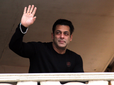 Salman Khan on 30 years in Bollywood: Always strive to deliver best to my fans
