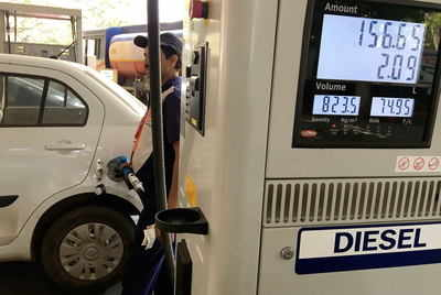 Bandh over fuel prices today: Congress claims support of 20 Opposition parties