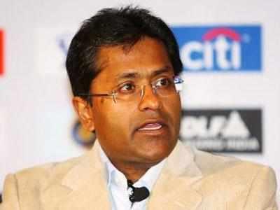 Modi quits Rajasthan cricket association