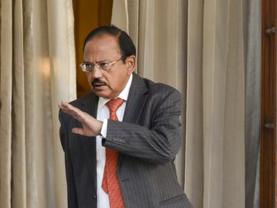 NSA Ajit Doval tasked to bring Delhi situation under control after violence spirals