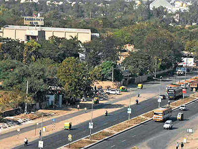 'SG Road traffic needs urgent work'