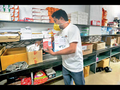 PMC-run Hadapsar CCC is lying unused