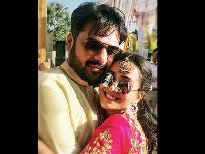 Shweta Basu Prasad and Rohit Mittal announce separation less than a year after tying the knot