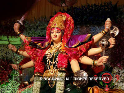 Celebrate Navratri 2017 wearing the right colours for the nine days