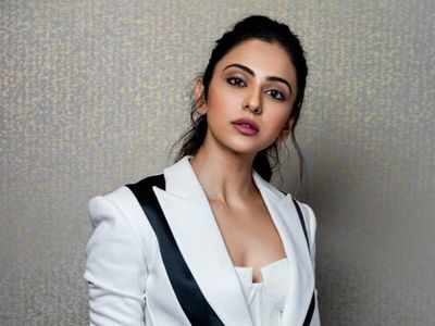 Rakul Preet Singh: Earth needs a break for repair