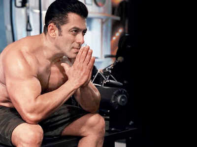Coronavirus outbreak: Salman Khan retreats to Panvel farmhouse to practice social-distancing