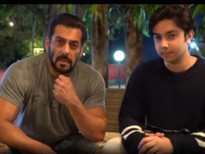 Salman Khan: I have not seen my father for three weeks; we are scared