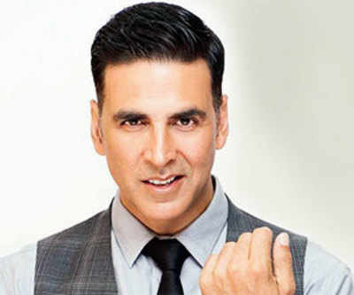 Akshay Kumar to judge comedy show on TV