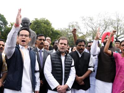 New Delhi: Parliament to discuss Delhi riots on March 11, Amit Shah will reply