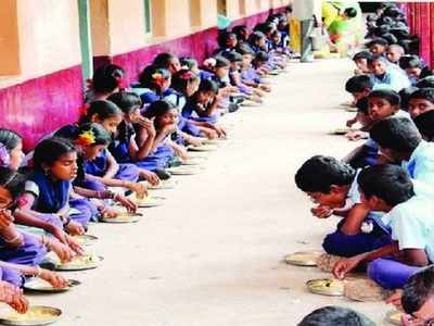 Three-year-old girl dies after falling into container of mid-day meal in Mirzapur