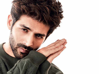 Kartik Aaryan is waiting for COVID-19 curve to flatten before venturing out to complete Bhool Bhulaiyaa 2, Dostana 2, and remake of Allu Arjun's Ala Vaikunthapurramuloo