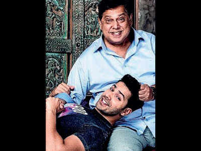 Varun Dhawan: Dad is very strict with me