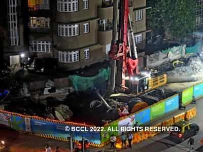 Bombay High Court questions Maharashtra government decision to set up elevated Metro lines