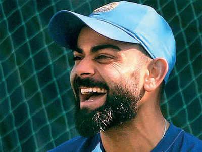 Australia's Adam Zampa enjoys an upperhand over Virat Kohli but looks up to his 'strong character'