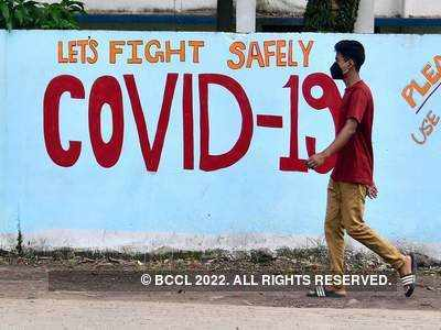 India's COVID-19 recovery rate stands at 64.54 per cent