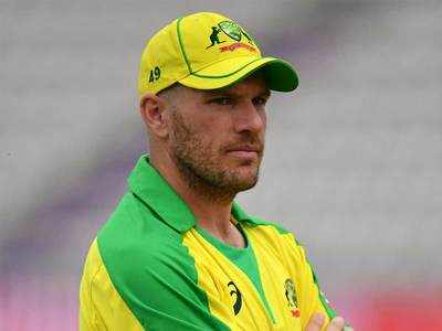 India vs Australia 2020 1st ODI: Finch becomes second fastest Australian to smash 5,000 runs in ODI
