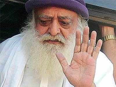 Asaram Bapu case: Supreme Court flays Gujarat police for slow trial