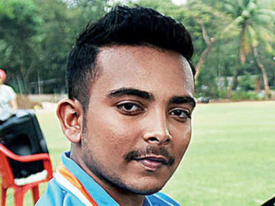 WADA clean-chit to Prithvi Shaw dope process