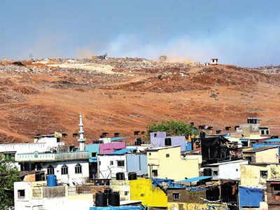 Both alternatives to Deonar dump face feasibility problems