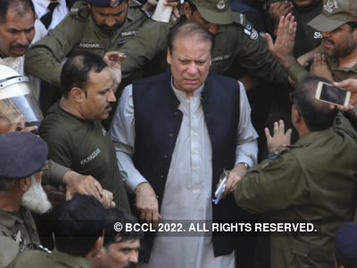 Nawaz Sharif's condition deteriorates; Pakistan PM Imran Khan directs Punjab government to extend best medical care