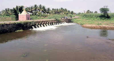 Karnataka: River set to create history