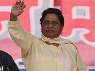 Stakes high for all but it's Mayawati who'll gain or lose most