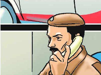 Bizman files complaint against six staffers for Rs 40L data theft