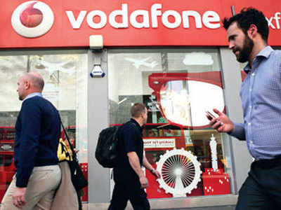Vodafone to remove Huawei from core 5G tech, UK seeks alternatives