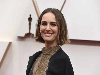 Oscars 2020: Natalie Portman's cape has names of snubbed female directors
