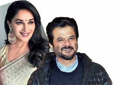 Anil Kapoor, Madhuri Dixit-Nene to recreate magic in Total Dhamaal
