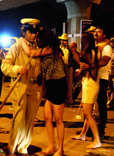 What women suffer most in Bengaluru: Cruelty at home, molestation on the roads