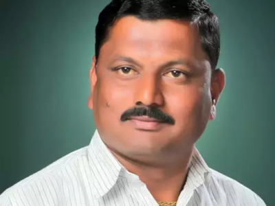 NCP leader killed by bike-borne attackers with sharp objects in Sangli