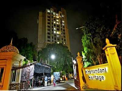 Mumbai: 4 held in fake vaccination drive at Kandivali housing society
