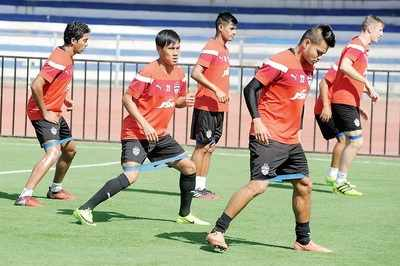 Bengaluru FC to take on East Bengal, the team whom their slump in I-League began