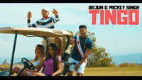 Latest Punjabi Song 'Tingo' Sung By Arjun and Mickey Singh